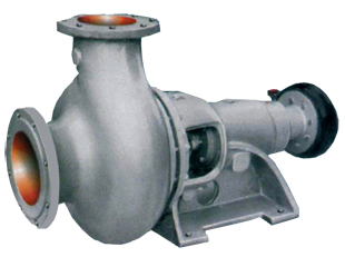 Torque Flow Pump (Vortex Pump)